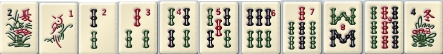 play free on line mahjong games