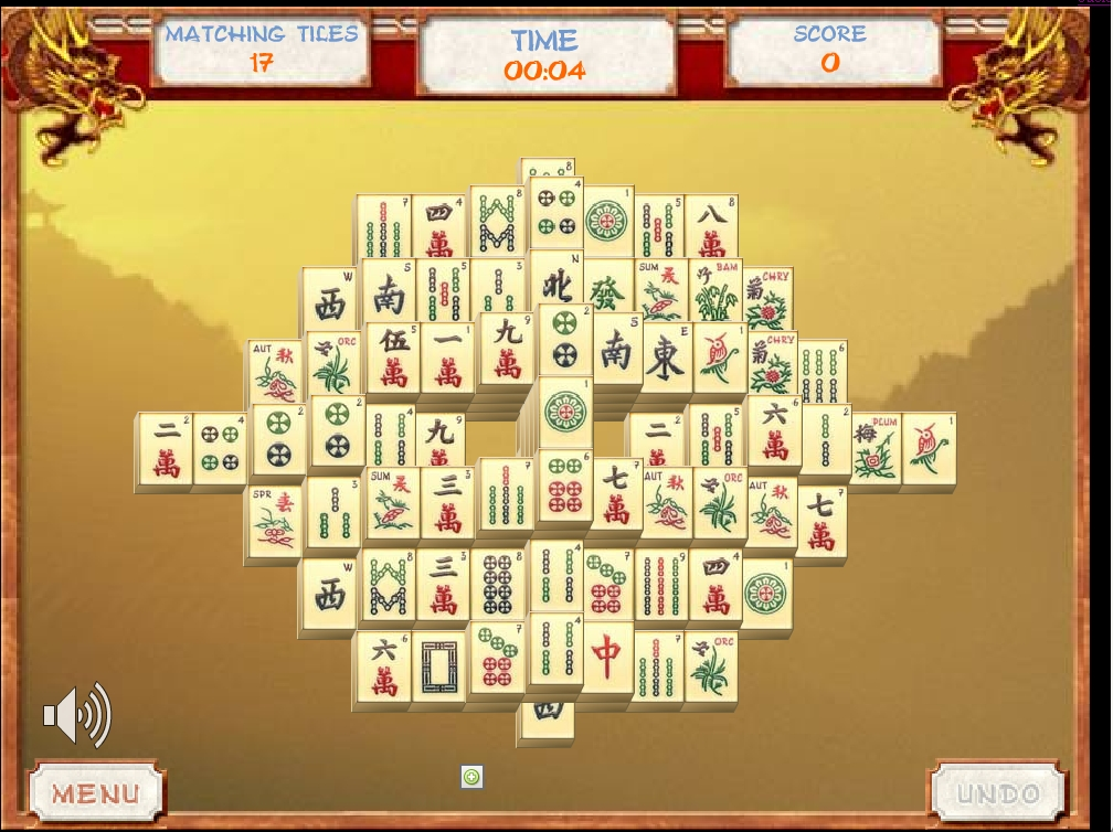 game mahjong free
