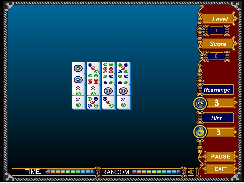 free online mahjong connect