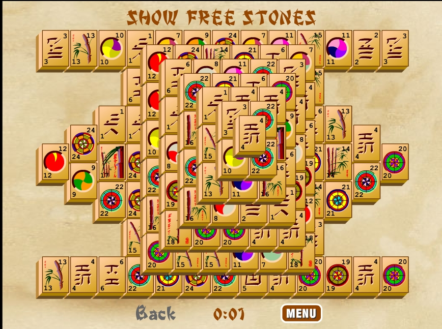 Free Games To Play Now : Play free online mahjong games and solitairy